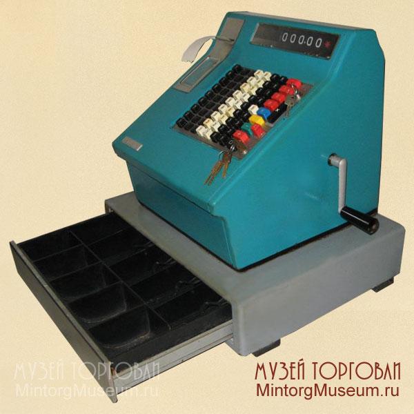 Товарный словарь К Контрольно кассовая машина Контрольно кассовая машина Ока 4401