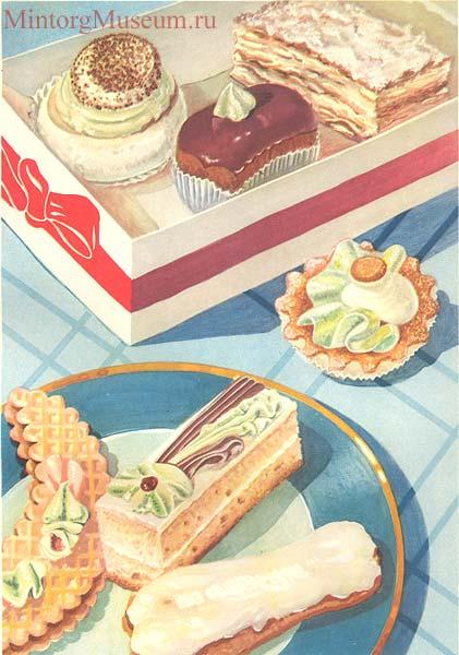 пирожные крошковые рецепты #1