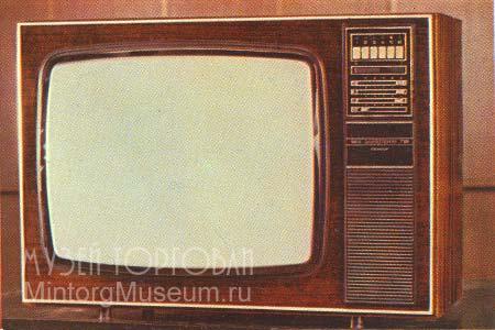 """Телевизор """"ЭЛЕКТРОН-718"""""""